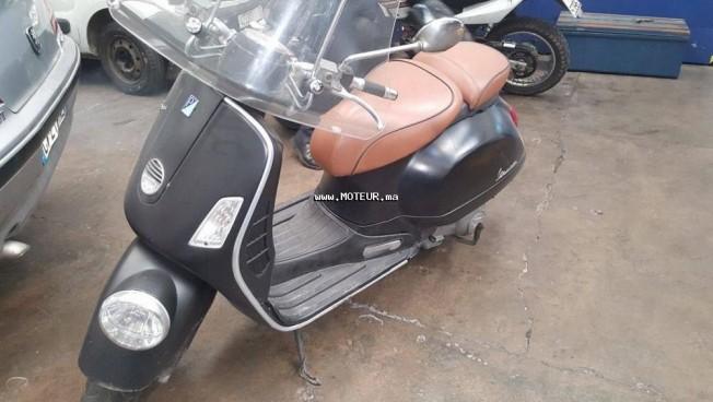 Moto au Maroc VESPA Autre Gtv 300 - 132302