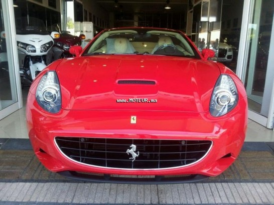 ferrari california t import e neuve 0 kms 2013 essence. Black Bedroom Furniture Sets. Home Design Ideas