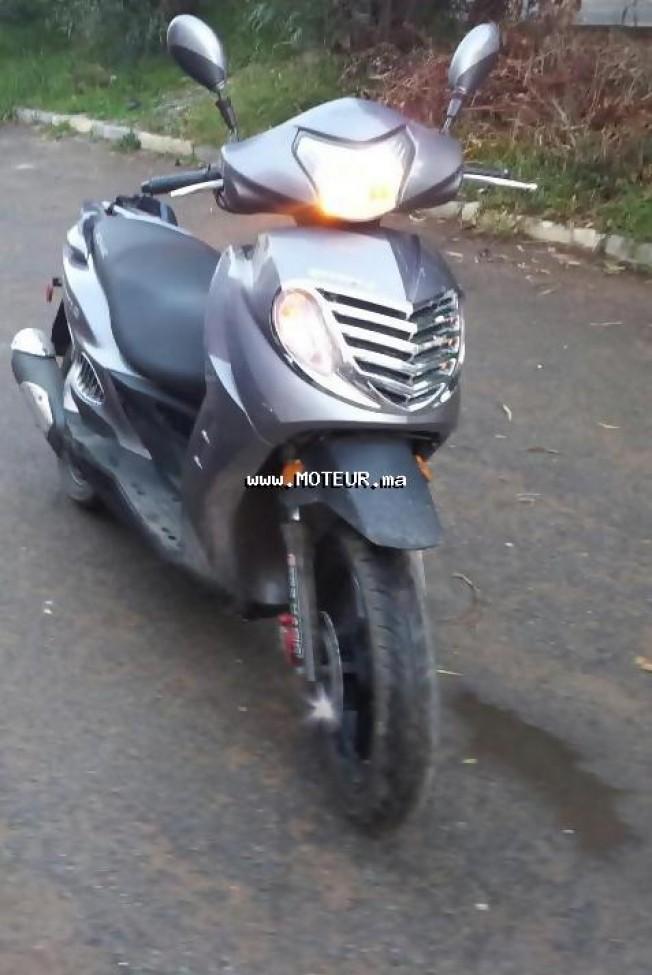 دراجة نارية في المغرب توموس 125 إسي 125cc - 125720