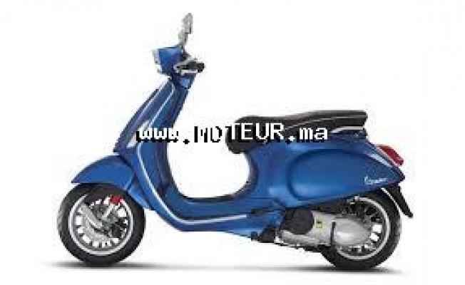 دراجة نارية في المغرب فيسبا سبرينت 50 2t - 130779