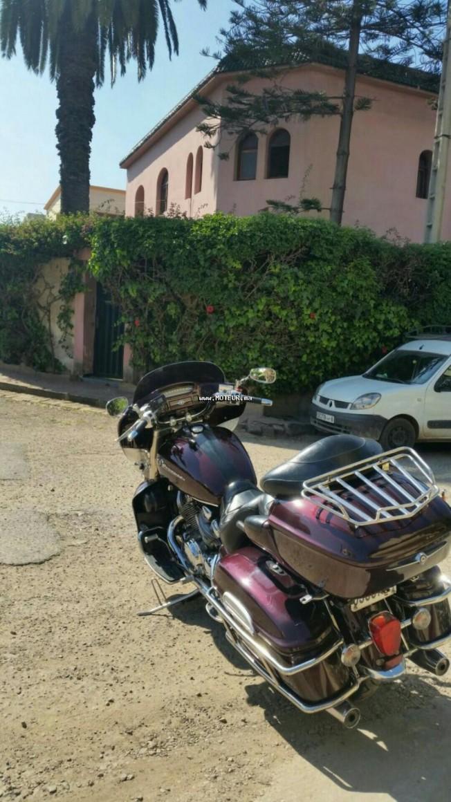 دراجة نارية في المغرب HARLEY-DAVIDSON Autre 1300 - 133528