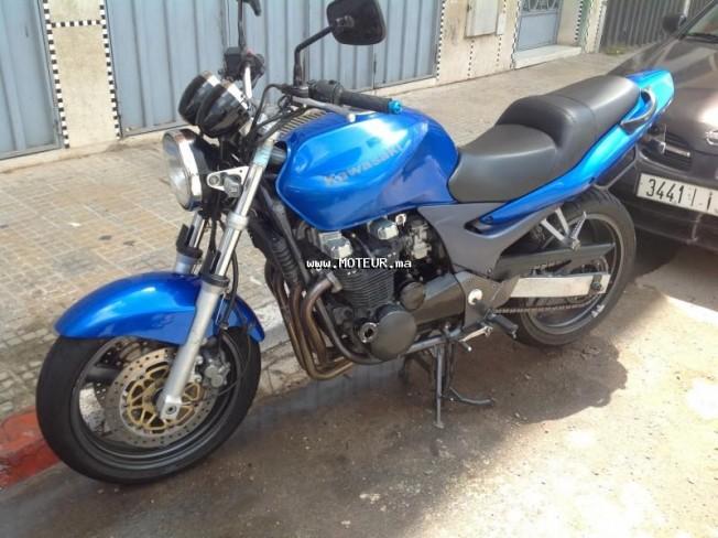 دراجة نارية في المغرب كاواساكي زر-7 Zr 750 - 129858