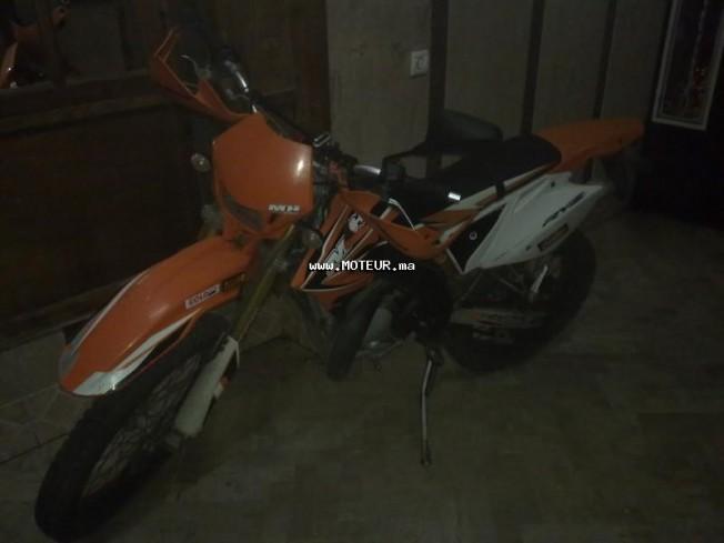 Moto au Maroc MOTORHISPANIA Autre 50 - 124908