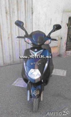 Moto au Maroc SUZUKI An 125 - 128439
