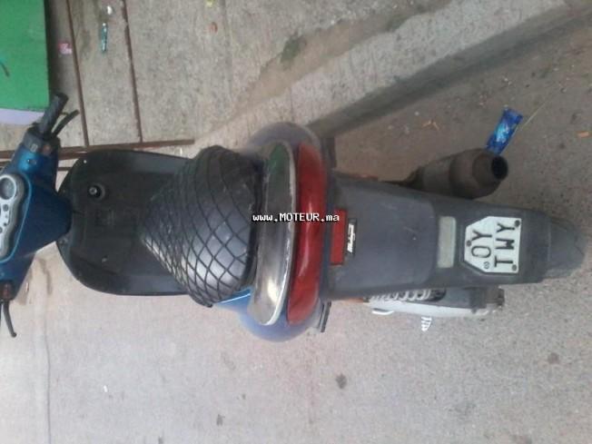 دراجة نارية في المغرب مالاجوتي ف12 F15 - 131491