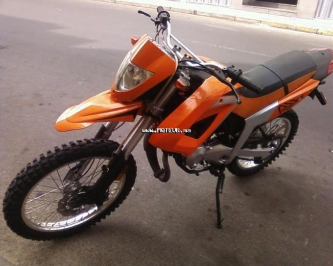 دراجة نارية في المغرب كييواي تكس Tx 50 - 125397