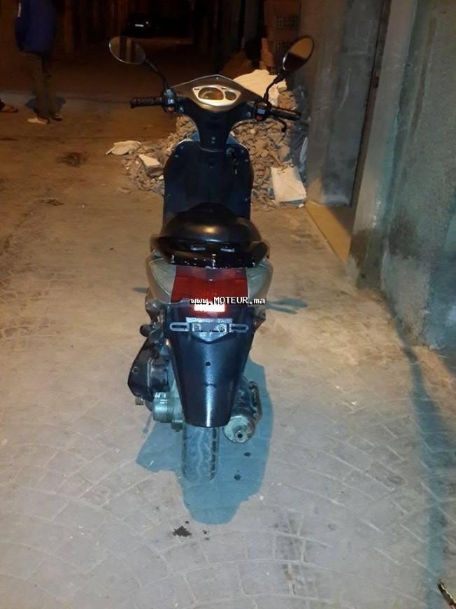 Moto au Maroc RYMCO Sydne - 129895