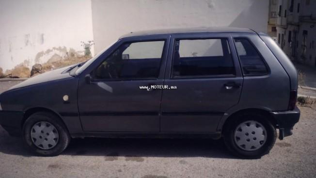 سيارة في المغرب FIAT Fiorino - 107594