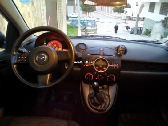 سيارة في المغرب MAZDA 2 - 108384