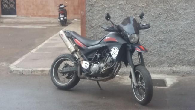 Moto au Maroc YAMAHA Autre Xtx - 134006