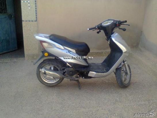 دراجة نارية في المغرب ريمكو سيدني 49cc - 128051