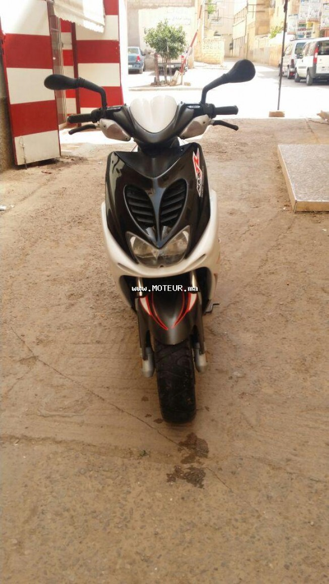 Moto au Maroc YAMAHA Aerox - 133851
