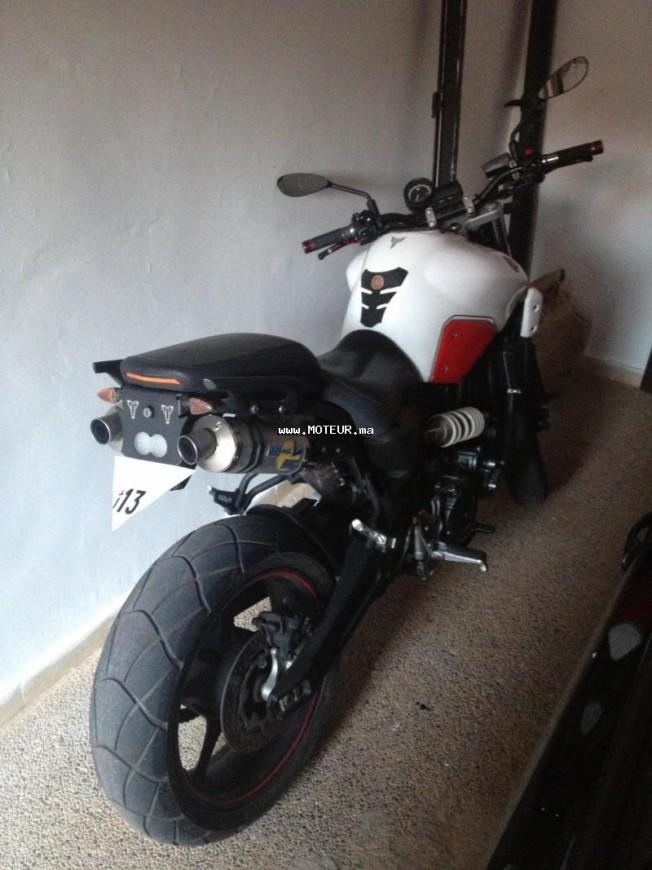 دراجة نارية في المغرب ياماها مت-03 Full power - 128742