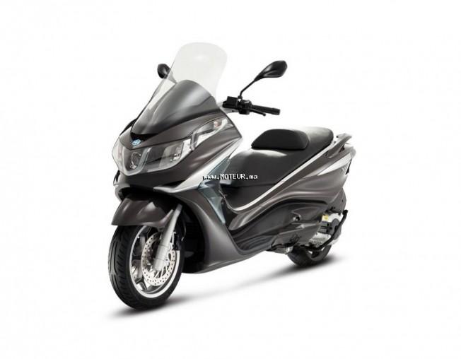 Moto au Maroc PIAGGIO X10 350 - 133191