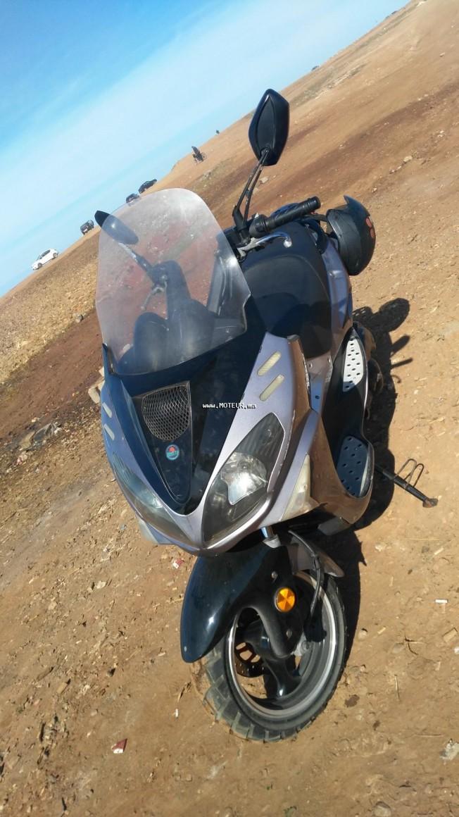 Moto au Maroc BENELLI 125 2 c - 132788