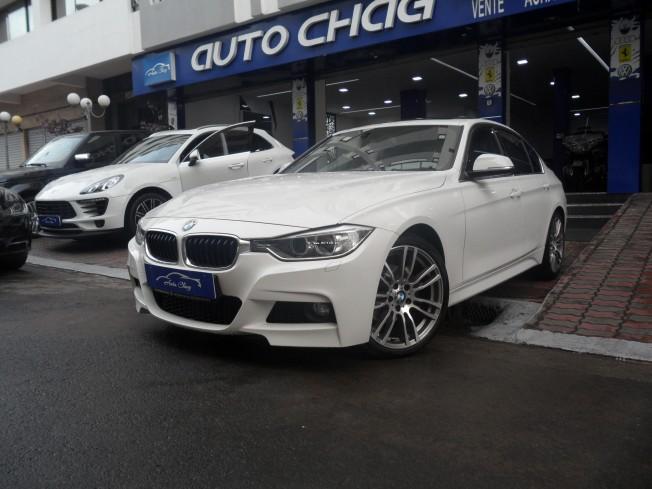Voiture au Maroc BMW Serie 3 - 119958