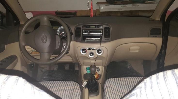 سيارة في المغرب HYUNDAI Accent - 112940