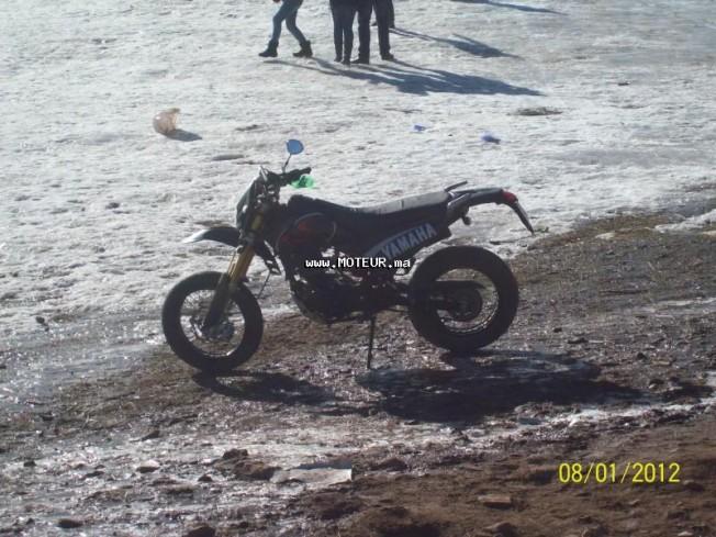 دراجة نارية في المغرب ريمكو رس50 125rc - 127198