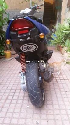 دراجة نارية في المغرب MBK Nitro 50cc - 133772