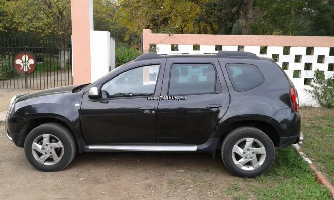 dacia duster 2011 diesel 75956 occasion sale maroc. Black Bedroom Furniture Sets. Home Design Ideas