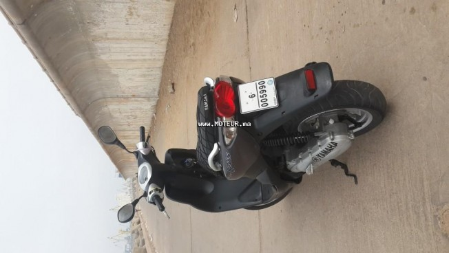 Moto au Maroc YAMAHA Neo 49 - 133622