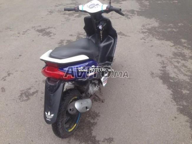 Moto au Maroc YAMAHA Jog rr 50 50 - 133793