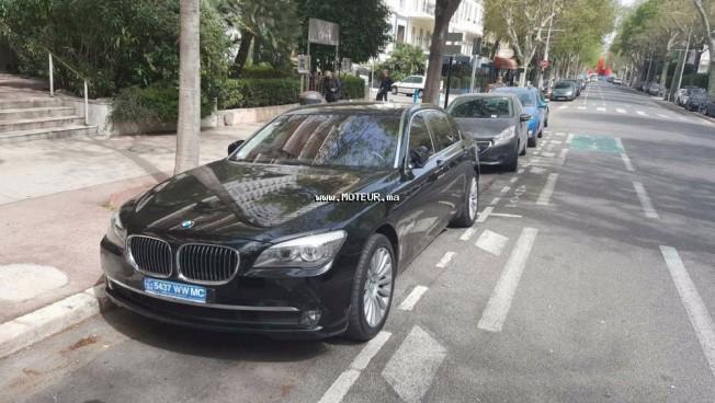 سيارة في المغرب BMW Serie 7 Limousine - 94082