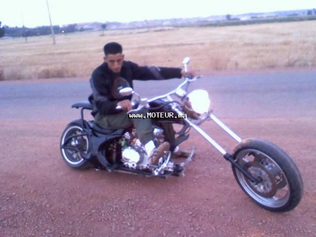 دراجة نارية في المغرب هارليي-دافيدسون 250 300 - 127415