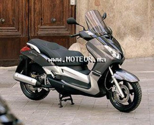 دراجة نارية في المغرب إيكسام 500 250 - 124786