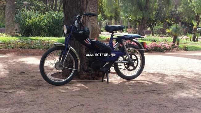 Moto au Maroc MBK Libero - 130588