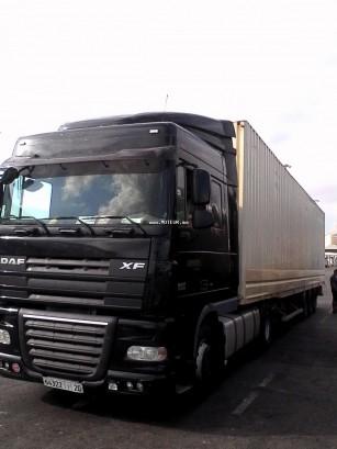 شاحنة في المغرب داف كسف - 123142