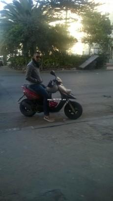 دراجة نارية في المغرب Satandar - 133068