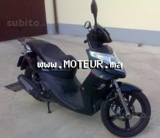 دراجة نارية في المغرب جاريلي كسو 50 - 130949