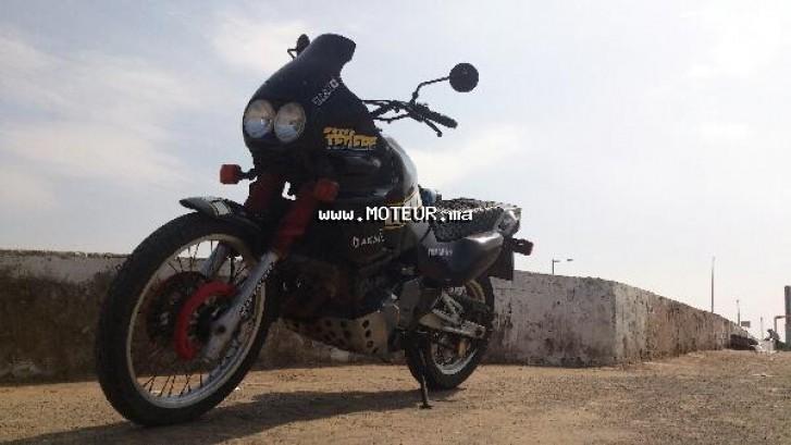 Moto au Maroc YAMAHA Xtz Super ténéré - 132652