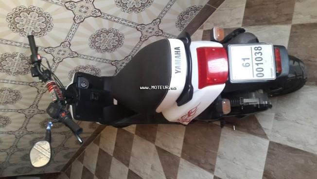 Moto au Maroc YAMAHA Mbk galaxy 2004 - 133490