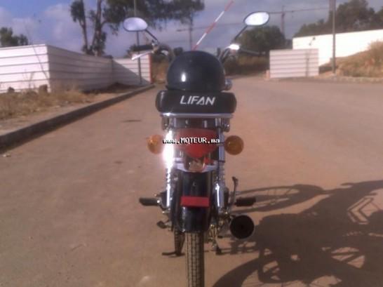 Moto au Maroc LIFAN Autre 50 r - 130842