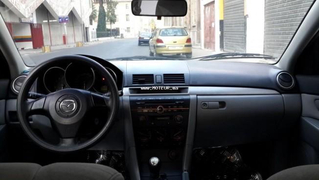 سيارة في المغرب MAZDA 3 - 93930