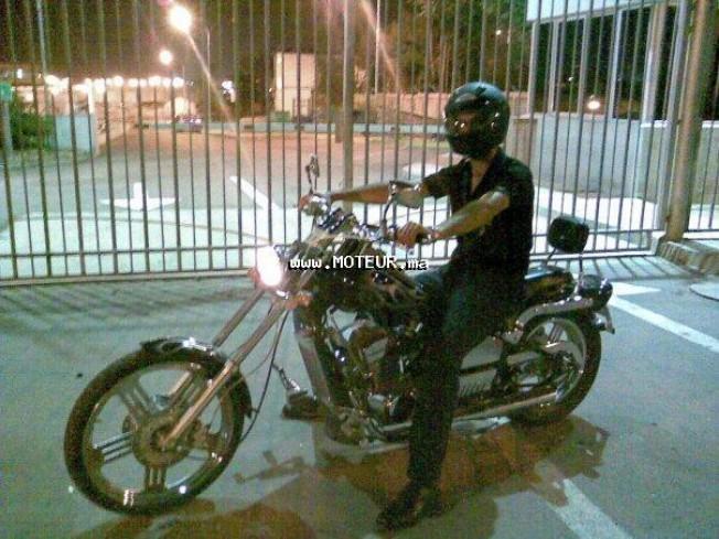 دراجة نارية في المغرب تم 300ي Regal raptor spyder 300 - 129989