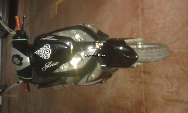 دراجة نارية في المغرب دوسكير فيبير 49 - 132938