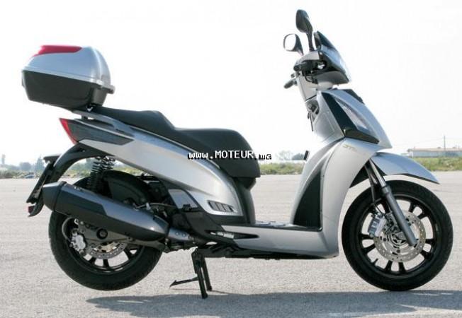 Moto au Maroc KYMCO People s 300i 300cc - 133599