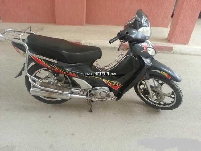 Moto au Maroc RYMCO Rc50 49 - 133855