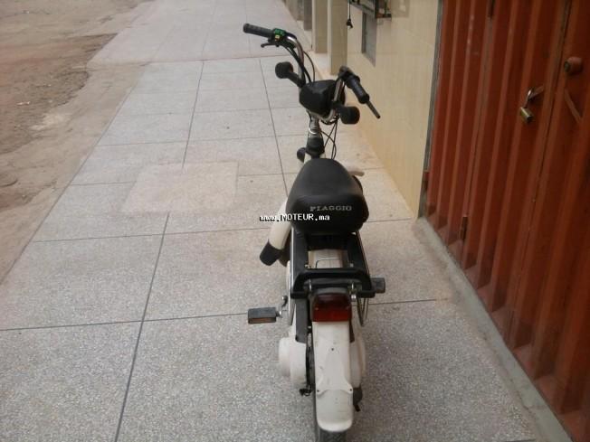 دراجة نارية في المغرب بياججيو سي - 132601