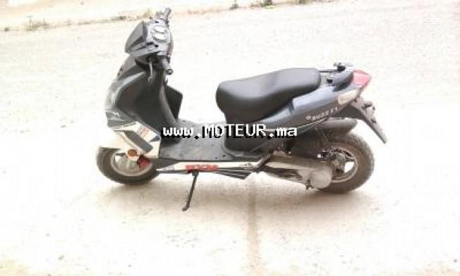 دراجة نارية في المغرب بوزز ف1 - 124117