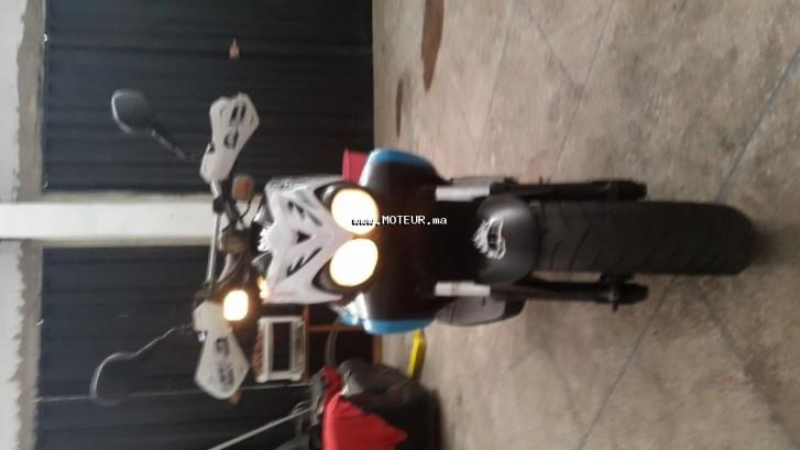 Moto au Maroc MBK Stunt 50 - 133838