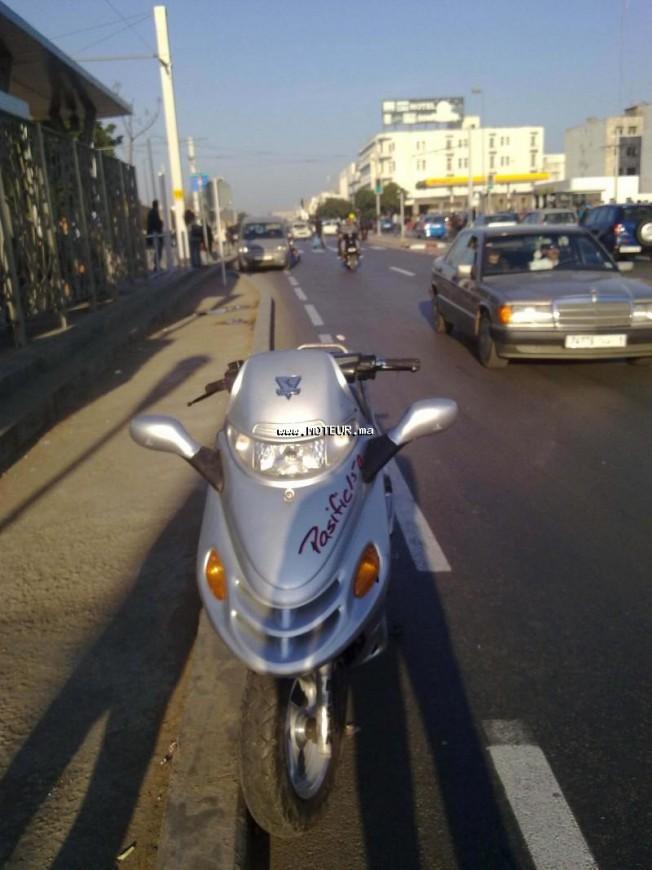 دراجة نارية في المغرب ليفان اوتري 150 - 125892