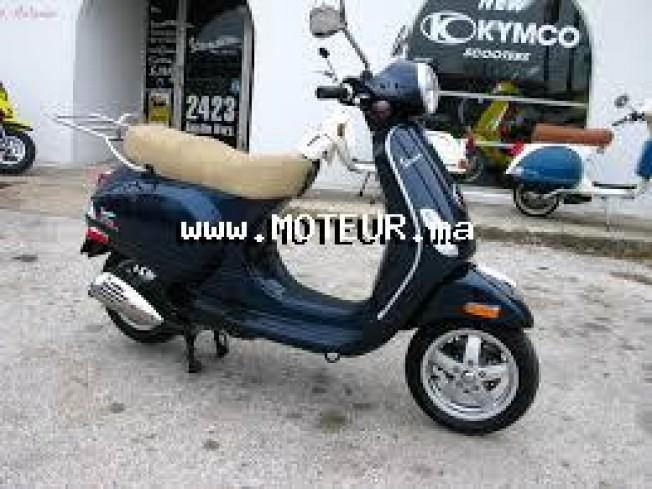 Moto au Maroc VESPA Autre - 133082