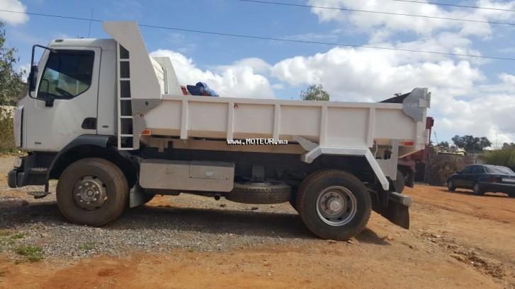 شاحنة في المغرب رونو ميدلوم - 123027