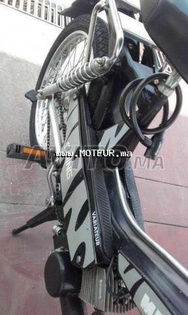 دراجة نارية في المغرب مبك سوينج - 133743