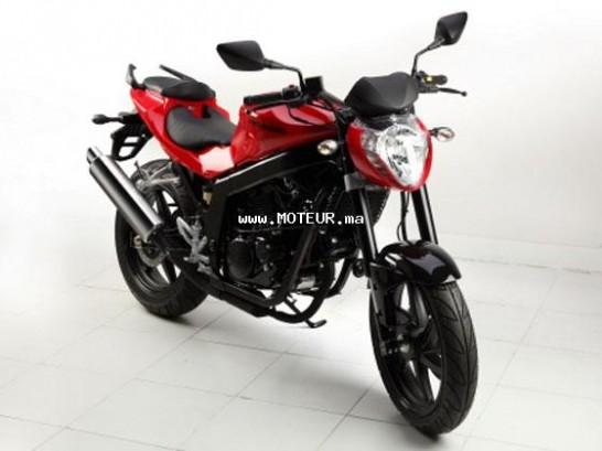 Moto au Maroc HYOSUNG Gt 250 250 - 128401