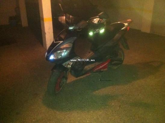 Moto au Maroc BAOTIAN Speedy 50cc - 126378